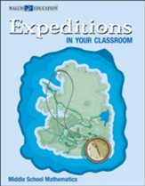 Digital Download Expeditions in Your Classroom: Mathematics, Middle School - PDF Download [Download]
