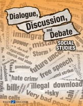 Digital Download Dialogue, Discussion, and Debate: Social Studies - PDF Download [Download]