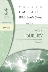 Nelson Impact Study Guide: Exodus - eBook