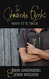 The Christian Faith: Why It's True - eBook