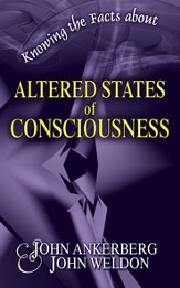 Knowing the Facts about Altered States of Consciousness - eBook