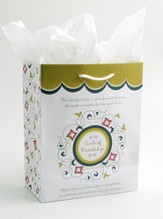 Circle of Friends Gift Bag, Medium