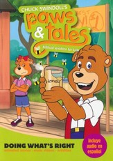 Paws & Tales: Doing What's Right, #13 DVD