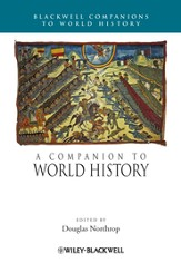 A Companion to World History - eBook