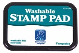 Turquoise Stamp Pad