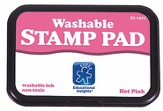 Hot Pink Stamp Pad