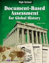 Digital Download Document-Based Assessment for Global History - PDF Download [Download]