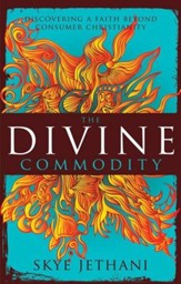 The Divine Commodity: Discovering a Faith Beyond Consumer Christianity - eBook