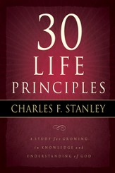 30 Life Principles - eBook