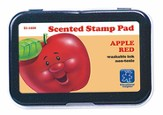 Red/Apple Scent Stamp Pad