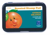 Orange/Orange Scent Stamp Pad