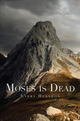 Moses Is Dead - eBook