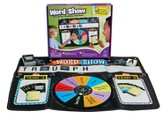 Word Show: The Ultimate Vocabulary Showdown!
