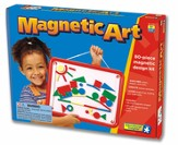 Magnetic Art Kit