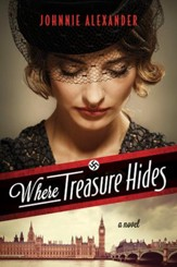 Where Treasure Hides - eBook