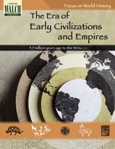 Digital Download Focus on World History: The Era of Early Civilizations and Empires - PDF Download [Download]