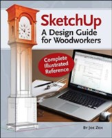 SketchUp - A Guide for Woodworkers