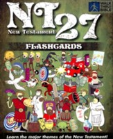 NT27 Flashcards
