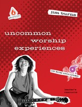 Uncommon Worship Experiences - eBook