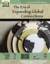 Digital Download Focus on World History: The Era of Expanding Global Connections - 1000-1500 C.E. - PDF Download [Download]