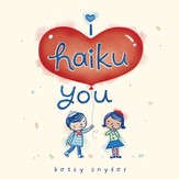 I Haiku You - eBook