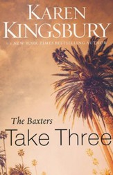 #3: The Baxters Take Three