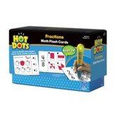 Hot Dots Fractions