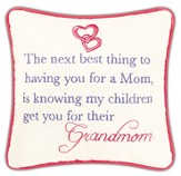 Grandmother Pillow