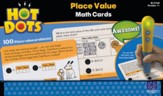 Hot Dots Place Value Cards