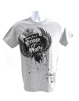 Prince of Peace Shirt, Gray, Small - Slightly Imperfect