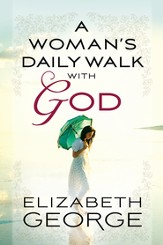 Woman's Daily Walk with God, A - eBook