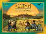 Catan: Cities & Knights 5-6 Player Extension (4th  Edition)