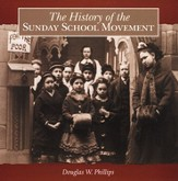 The History of the Sunday School Movement Audio CD