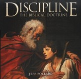Discipline: The Biblical Doctrine Audio CD