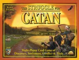 The Struggle for Catan Game