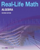 Digital Download Real-Life Math: Algebra - PDF Download [Download]