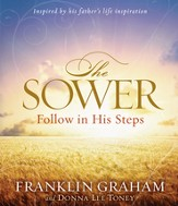 The Sower: Finding Yourself in the Parables of Jesus - eBook
