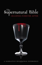 Supernatural Bible: Seeing the World Through Kingdom Eyes / Special edition - eBook