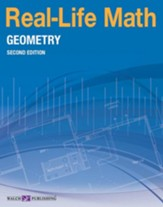 Digital Download Real-Life Math: Geometry - PDF Download [Download]