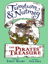 Tumtum & Nutmeg: The Pirates' Treasure / Digital original - eBook