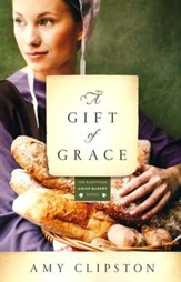 #1: A Gift of Grace