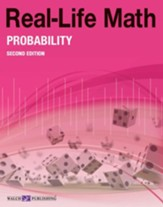 Digital Download Real-Life Math: Probability - PDF Download [Download]