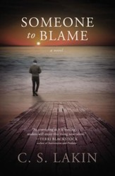 Someone to Blame - eBook
