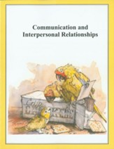 Communication and Interpersonal Relationships