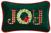 Christmas Pillow, Joy