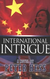 International Intrigue, Gohan Thriller Series #2