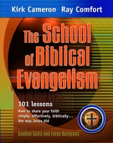 The School of Biblical Evangelism - eBook