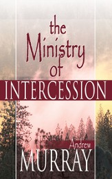 The Ministry of Intercession - eBook
