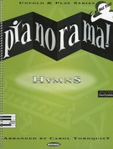 Pianorama! Hymns, Folio