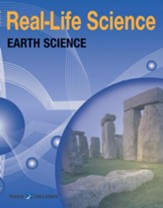 Digital Download Real-Life Science: Earth Science - PDF Download [Download]